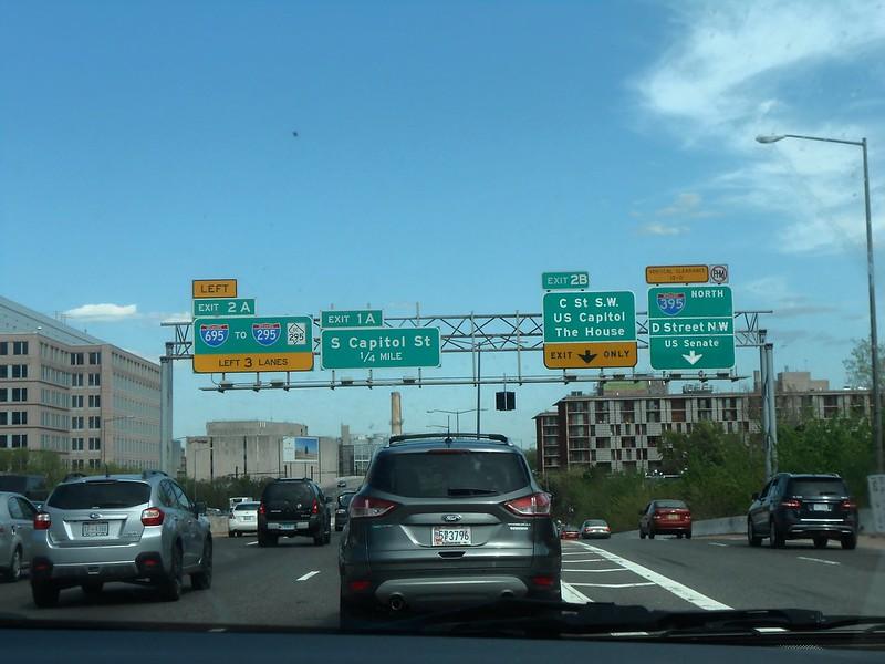 Southeast Freeway