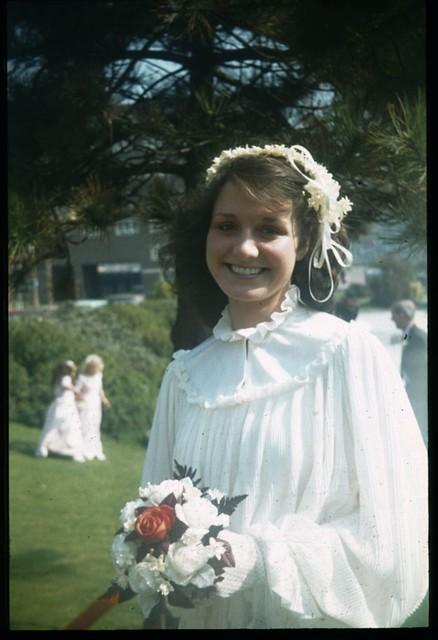 1980 - 05 - Joy radiant