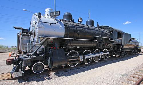 2 8 0 Consolidation Type Locomotives: The 2-8-0 Consolidation Type Locomotive