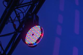 LED Moving Head   by asvensson
