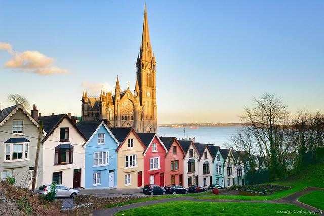 Cobh, Co. Cork, Ireland