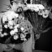 Portrait: Flower Man by selmanphotos