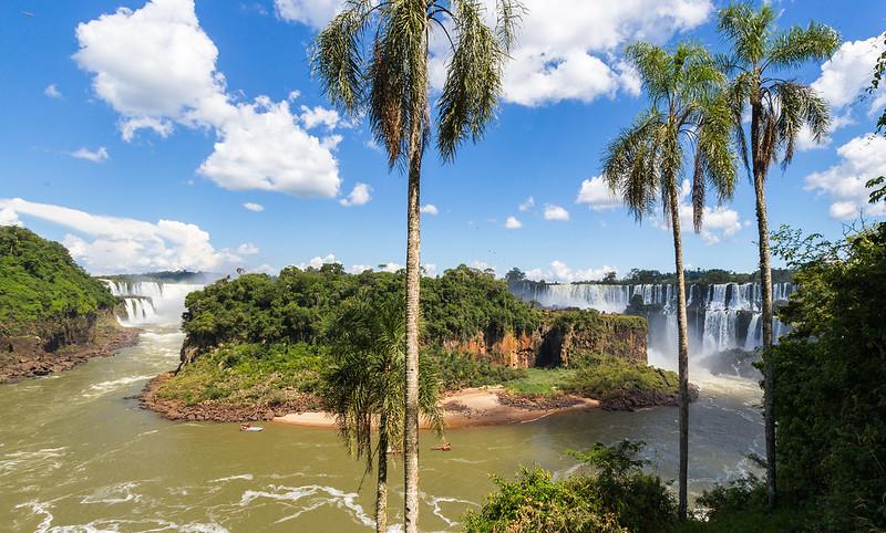 Iguazu ( Argentine )