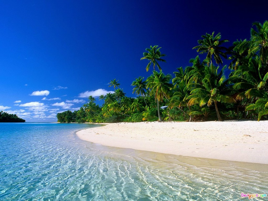 Best Tropical Beaches In The World Wallpaper Cool Desktop