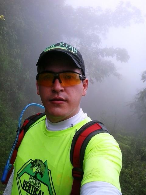 Trail Running 20k