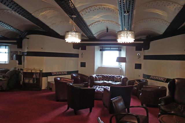 Lounge, No Mans Land Fort