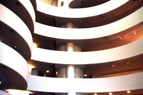 Guggenheim museum: