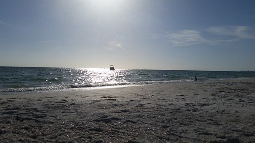 florida fl lovefl sun sunset beach sand waves treasureisland sky landscape outdoors continuity