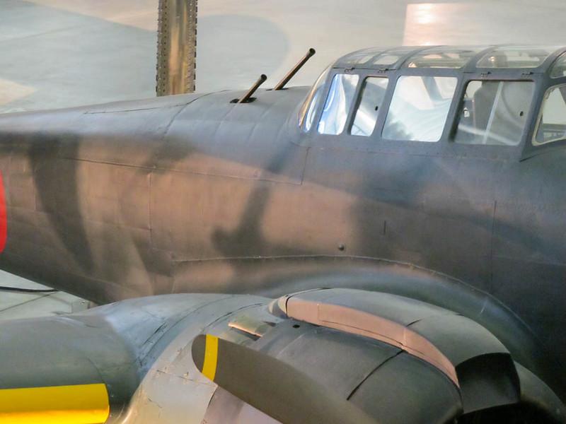 Nakajima J1N1-S Gekko 5