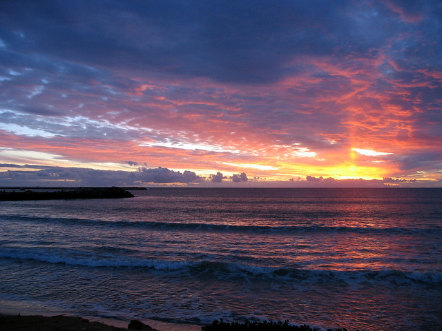 Dongara Sunset