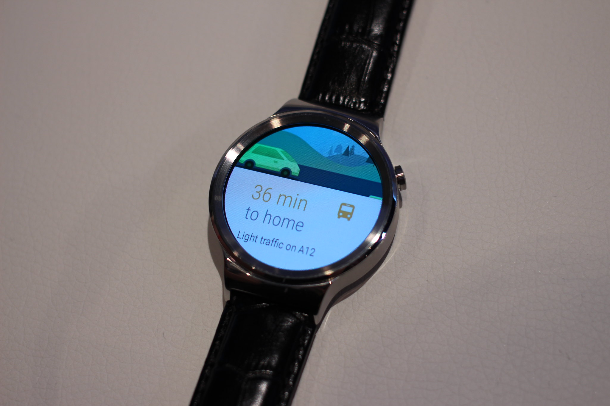 Huawei Smartwatch 2 Pros and Cons