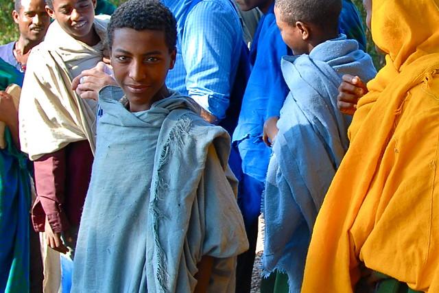 Ethiopia-Lalibela