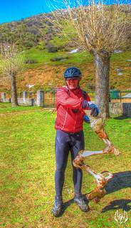 2015_03_28_Cervera_Abadia de Lebanza_BosqueFósil_Cervera_067 | by M.a.r.t.e.r.