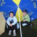 Jugendsporttag  Mädchen 2006