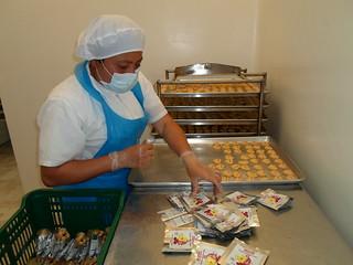 Fábrica de galletas 7