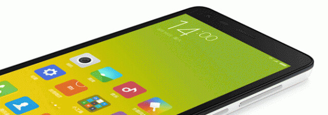 Ultra-high Cost Performance Smartphone Xiaomi Redmi 2A features full analysis-7