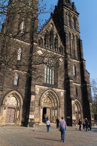 Pyhän Pietarin ja Paavalin kirkko