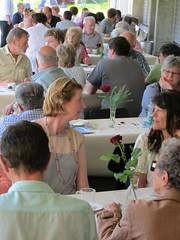 Muttertagskonzert Kurhaus Sarnen am 08.05.2016