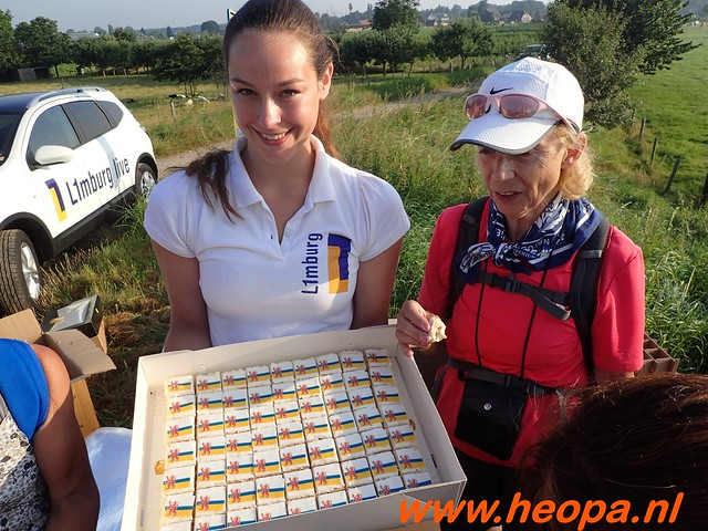 2016-07-21   3e  dag Nijmegen   40 Km  (17)