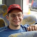 Turnerwanderung 2007, Speer