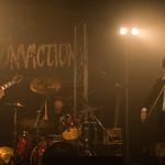 PANIC SOUP Live!! Kofu CONVICTION 2015/3/28