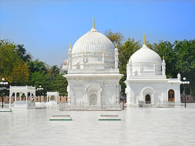 Dargah-e-Hakimi (Burhanpur, Inde)