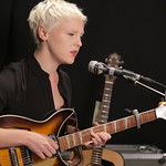 Tue, 24/03/2015 - 9:40am - Laura Marling Live in Studio A [3.24.2015] Photographers: Deirdre Hynes
