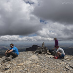 Group on Rising Wolf Summit