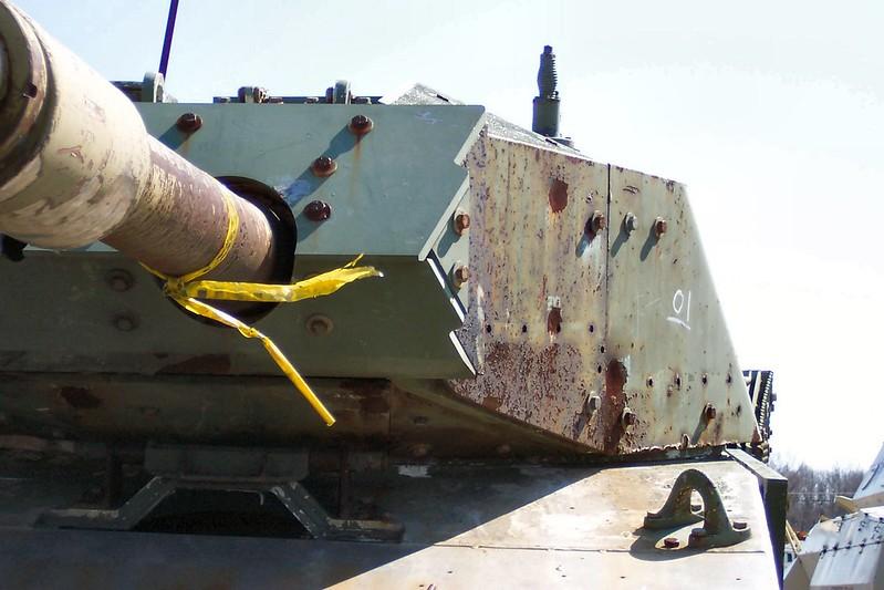 XM-8 Armored Gun System 4