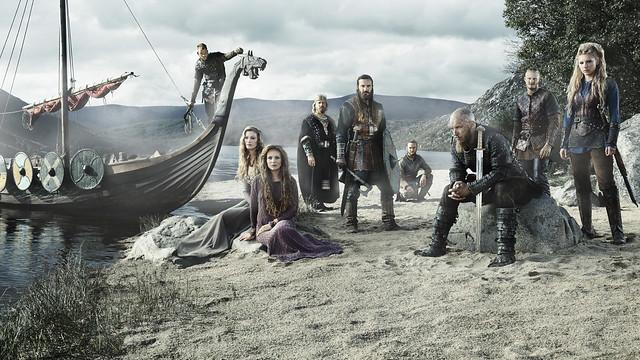 Vikings-2015-Season-3-Cast-Poster-Wallpaper