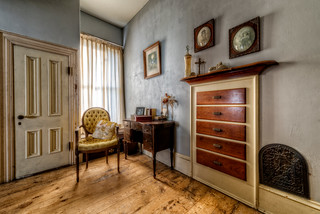 Drawers in the Wall   by Frank C. Grace (Trig Photography)