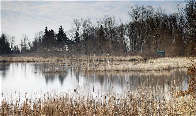 Moskito Lake