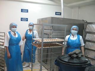 Fábrica de galletas 4