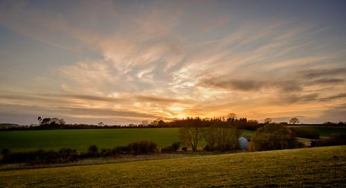 uk greatbritain sunset england landscape europe unitedkingdom gb wiltshire fav10 fav25 oxenwood fujifilmxt1