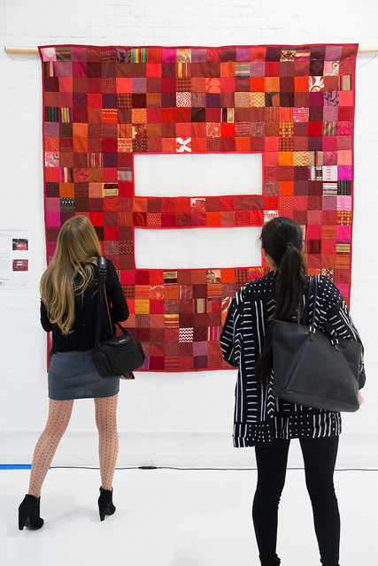 2015 Sustainable Quilt Auction