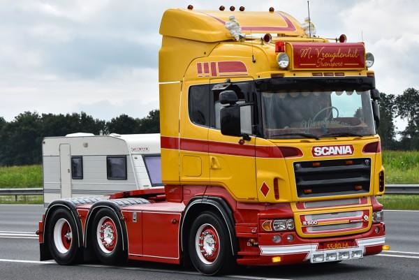 [NL] M Vruegdehil Scania R500 55-BDJ-6