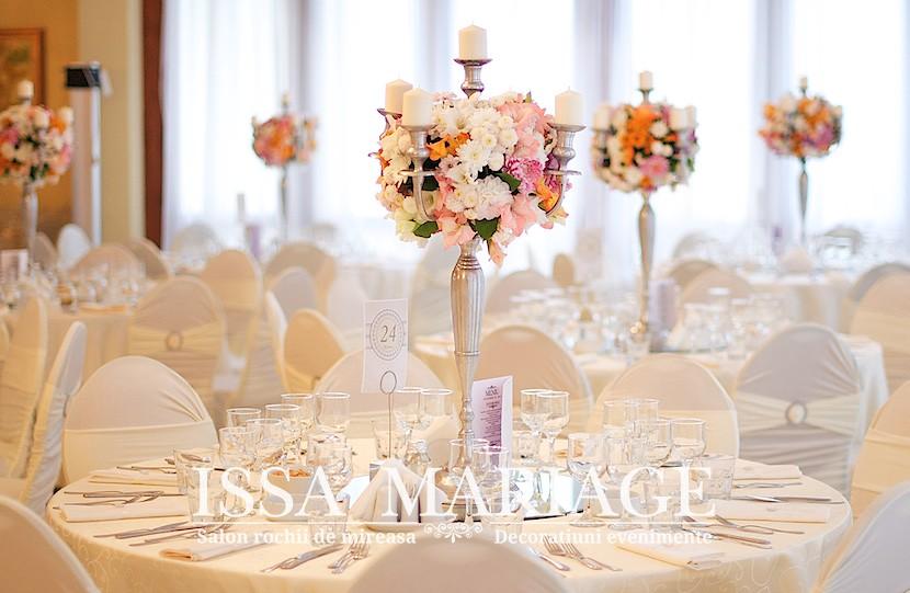 Decoratiuni Nunta Issamariage Valcea 2016 Aranjamente Nunt Flickr