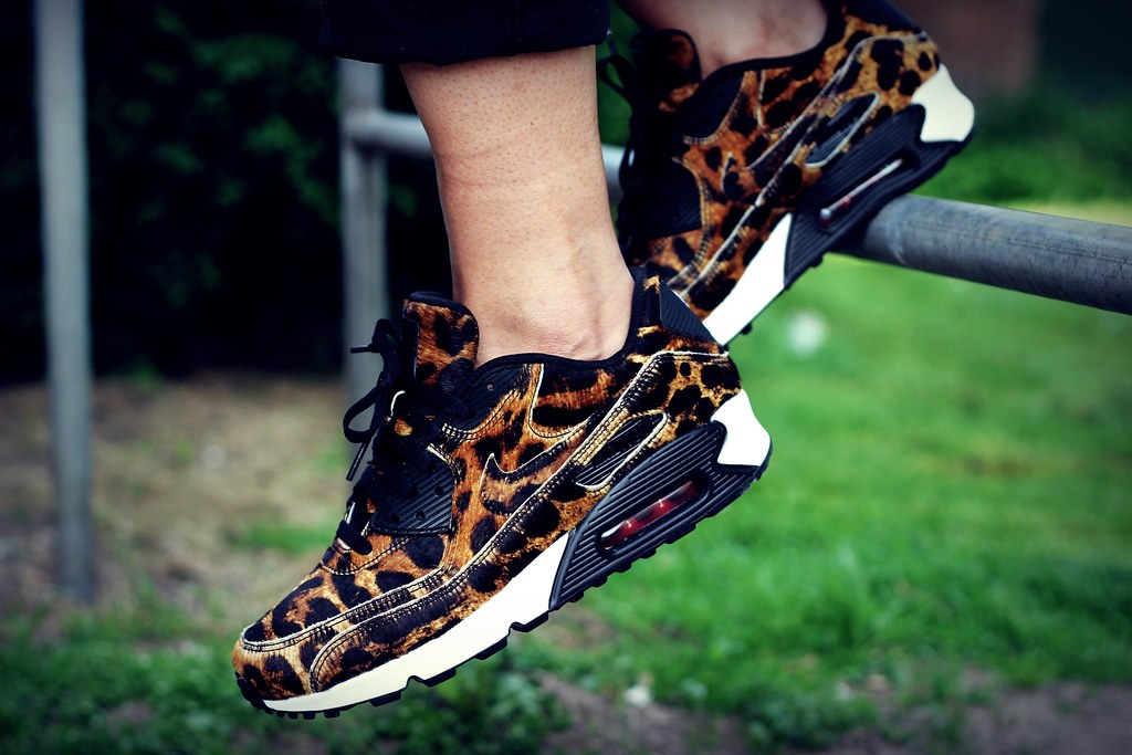 sports shoes f6d54 92361 by ymor80 Nike air max 90 NIKEID pony hair 2015.   by ymor80