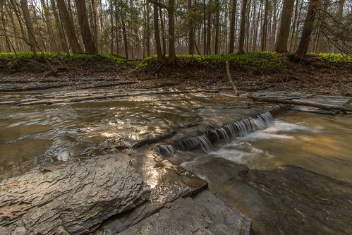 longexposure camping trees usa ny newyork motion nature water sunshine rock creek landscape outside outdoors waterfall spring hiking scenic peaceful erosion adventure daytime tranquil nys westernnewyork wny livingstoncounty dandangler twomilecreek sonyeastateforest