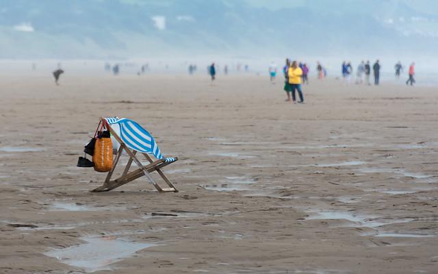The English Seaside - Explored