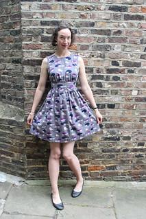 Babydoll dress / etdrysskanel.com | by Synne Cinnamon