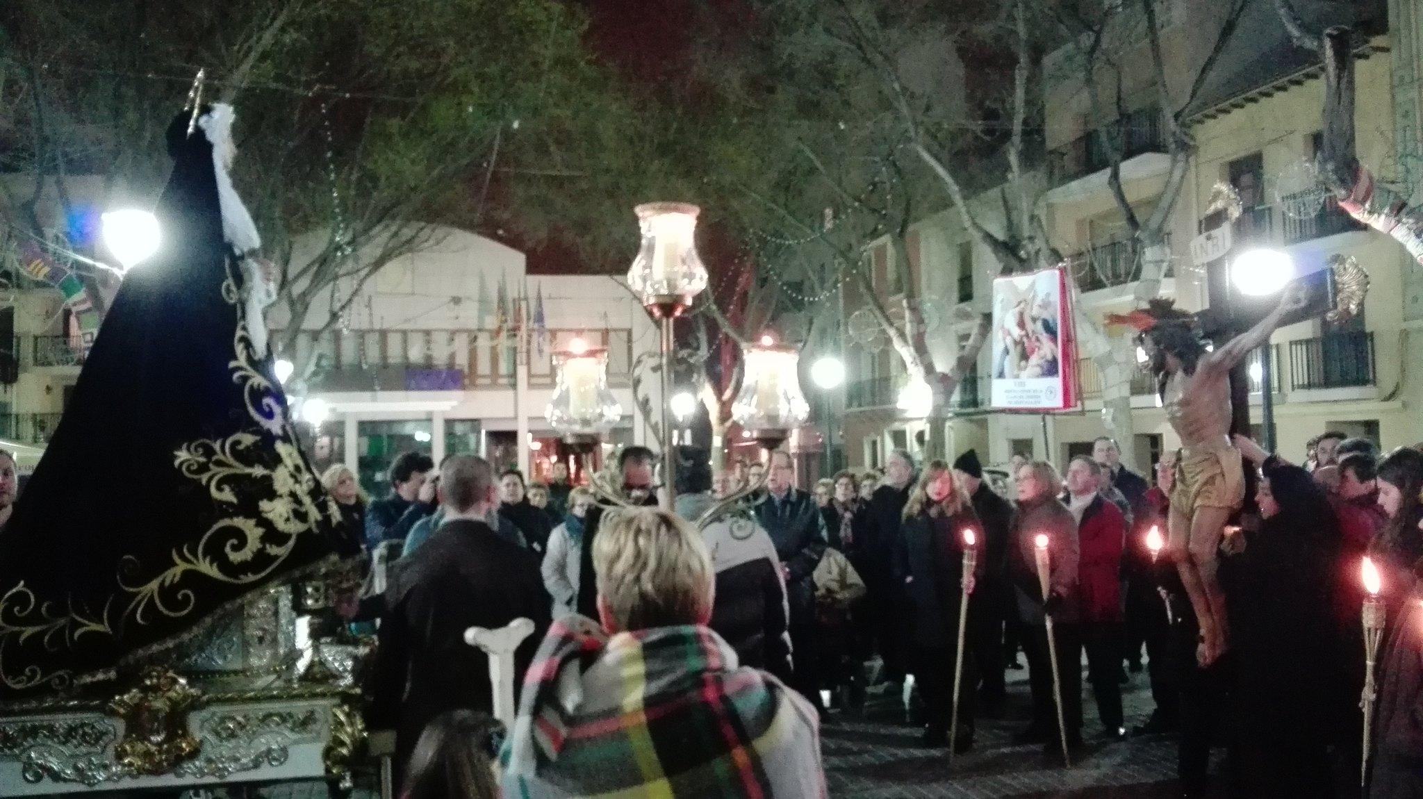 (2016-03-18) - VII Vía Crucis nocturno - Javier Romero Ripoll (069)