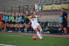 Womens Soccer Carnegie Mellon (Pa.)