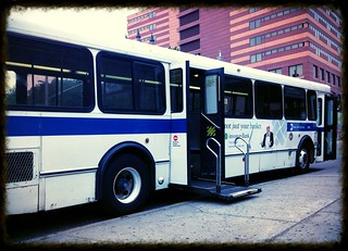 Q31: Orion V - MTA/NYCT Bus #6154 - Archer Ave/153rd Street, Jamaica, Queens, New York. | by Esoteric_Desi