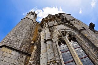 Tour de la Lantern, La Rochelle | by -M a r t i n-