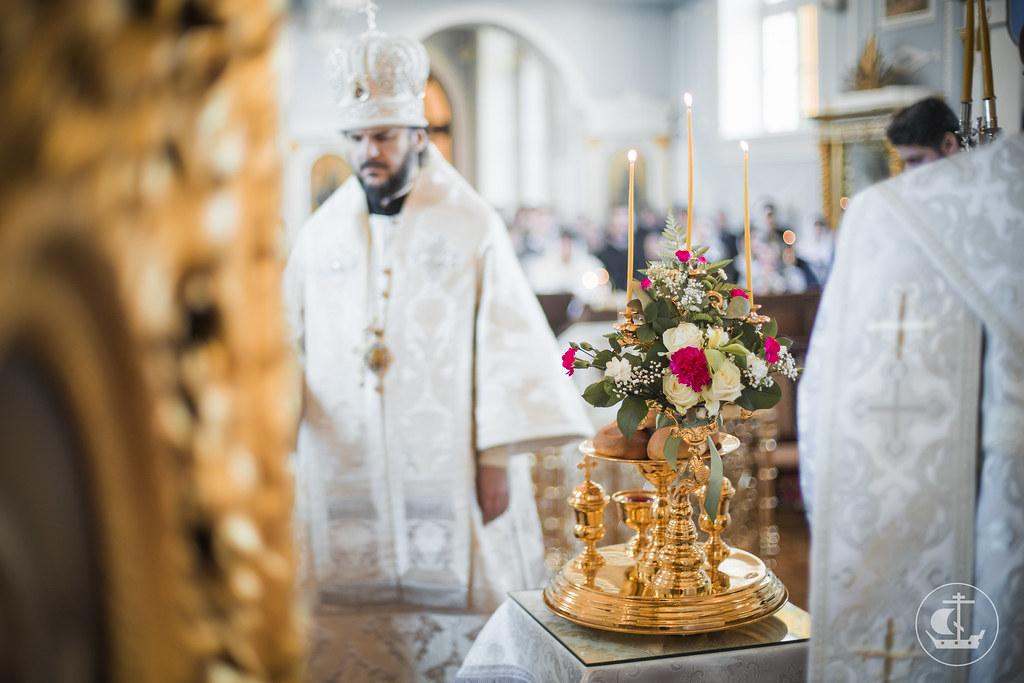 11 апреля 2015, Литургия Великой Субботы / 11 April 2015, Liturgy of Holy Saturday