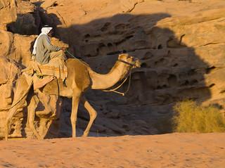 Wadi Rhum