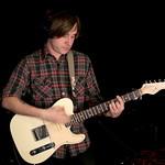 Tue, 31/03/2015 - 2:04pm - Waxahatchee Live in studio A [3.31.15] Photo By: Lee Hayden