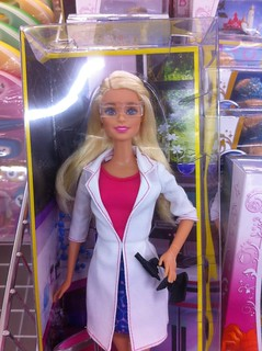 New Barbie? | by Anderson's All-Purpose