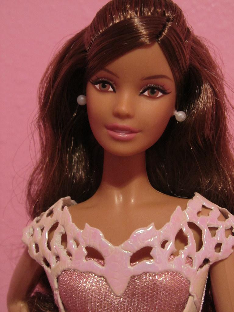 La Cosa Divina981 2015 Hispanic Birthday Wishes Aphrodite Barbie